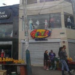 Arequipe Moda Dulce - 20 de Julio en Bogotá