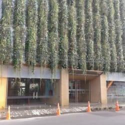 Escuela Colombiana de Carreras Industriales ECCI en Bogotá