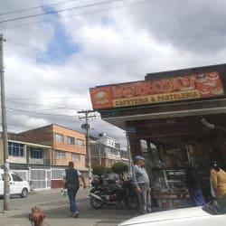 Cafetería y Pastelería Metropan en Bogotá