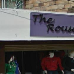 The Rouse en Bogotá