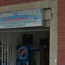 Cigarrería Cafetería Emmanuel en Bogotá