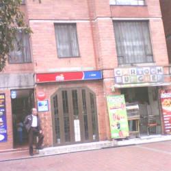Cigarrería Esteban en Bogotá