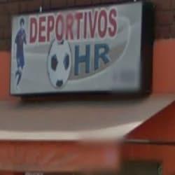 Deportivos HR en Bogotá