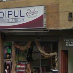 Dipul Salón De La Belleza en Bogotá
