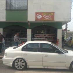 Distribuidora De Carnes La Fuente en Bogotá