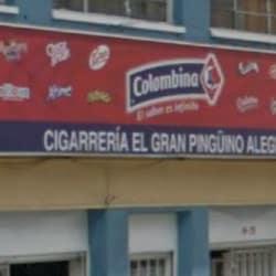 Cigarrería El Gran  Pingüino  Alegre en Bogotá