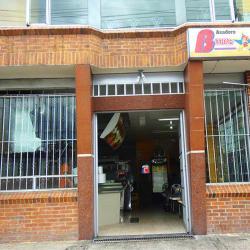 Asadero Brasero Dorado en Bogotá