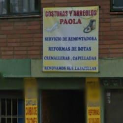 Costuras y Arreglos Paola en Bogotá