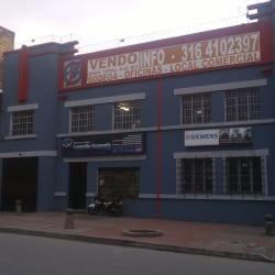Talleres y Repuestos Leopoldo Guaqueta S.A.S. en Bogotá