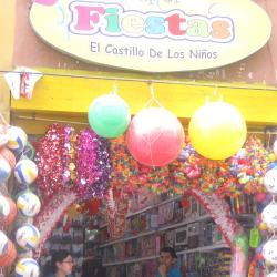 Super Fiestas en Bogotá