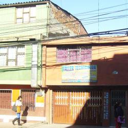 Taller Tecnicolor El Rincón en Bogotá
