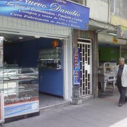 Taller y Joyería Nuevo Danubio en Bogotá