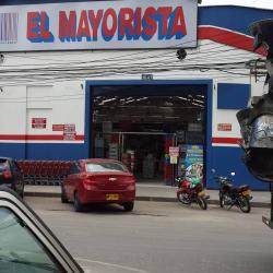 El Mayorista Carrera 65B con 16 en Bogotá