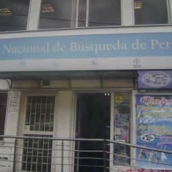 Comisión Nacional de Búsqueda de Personas Desaparecidas en Bogotá