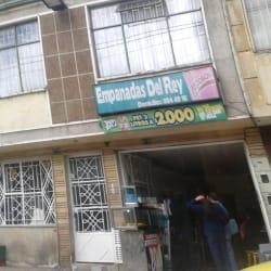 Empanadas Del Rey en Bogotá