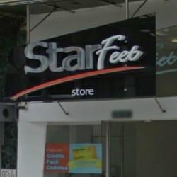 StarFeet en Bogotá