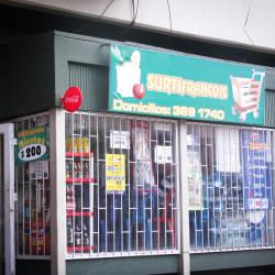 SurtiFrancois en Bogotá