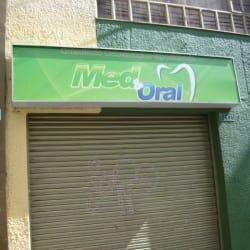 Consultorio Odontológico Especializado Med & Oral en Bogotá