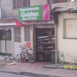 Supermercado Golden en Bogotá