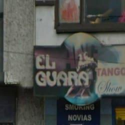 El Guara Tango en Bogotá
