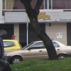 Star Burguer Parrilla en Bogotá
