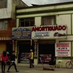 Autocenter S y S en Bogotá