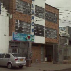 Aluace Carrera 27A con 68 en Bogotá