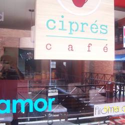 Cípres Café en Bogotá