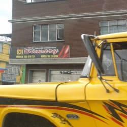 Cocinas Integrales Bimary en Bogotá