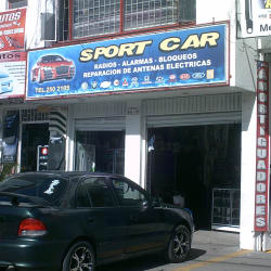 Sport Car  en Bogotá