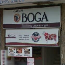Carnes Boga en Bogotá