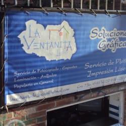 Soluciones Gráficas La Ventanita en Bogotá