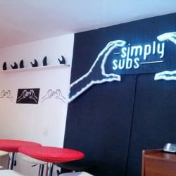 Simply Subs en Bogotá
