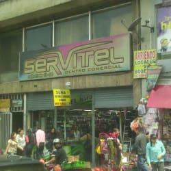 Servitel en Bogotá
