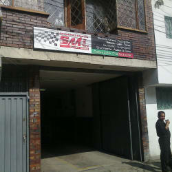 Sincronizaciones Milton Lovera SML en Bogotá