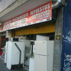 Shekina Quick Service en Bogotá