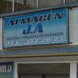 Almacén J.A. en Bogotá