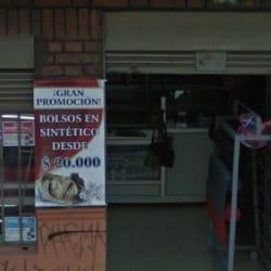 Bolsos En Sintetico en Bogotá
