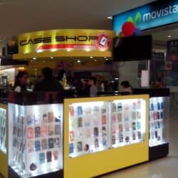 Case Shop Accesorios Mercurio en Bogotá
