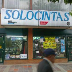 Solocintas en Bogotá