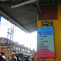 Tienda Cristiana La Segunda Promesa en Bogotá