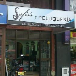 Sofis's Peluquería en Bogotá