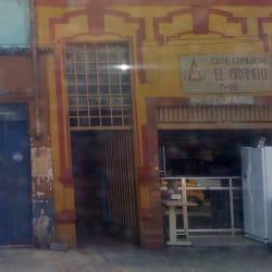 Casa Comercial El Gramito en Bogotá