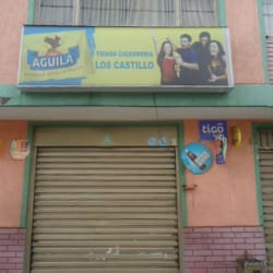 Tienda Cigarrería Los Castillo en Bogotá