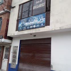 Auto Servicios Riomar  en Bogotá