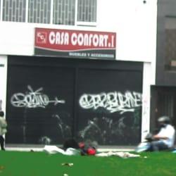 Casa Confort.I en Bogotá