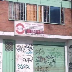 Sofi Modulares y Cocinas en Bogotá