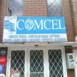 Software Servicio Técnico Jungla Móvil en Bogotá