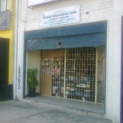 Somos Impresores Ltda. en Bogotá