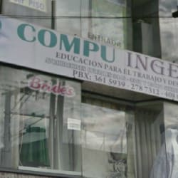 Compu Ingenieros en Bogotá